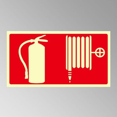 Senyals d'extintor