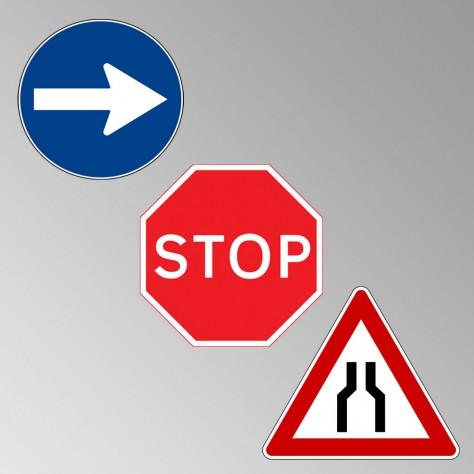 Senyalització del trànsit