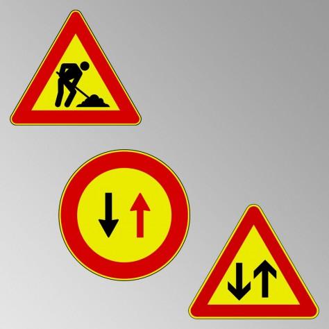 Senyals d'obra